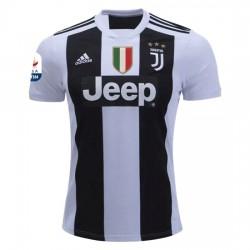 Juventus Home Jersey 18-19 BF