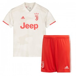 Juventus Away Kids Jersey 19-20