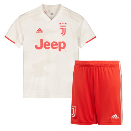 Juventus Away Kids Jersey 19 20