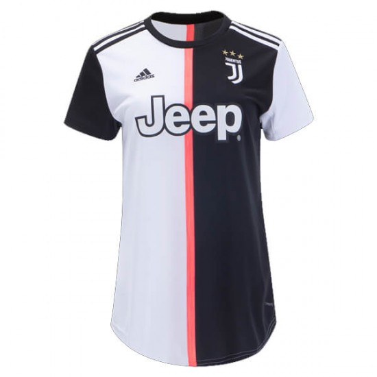 Juventus Home Ladies Jersey 19-20
