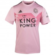 Leicester Away Jersey 19-20