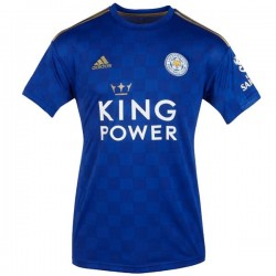 Leicester Home Jersey 19-20