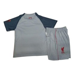 Liverpool 3rd Kids Jersey 18-19 plus Short