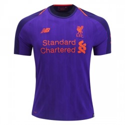 Liverpool Away Jersey 18-19