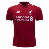 Liverpool Home Jersey 18-19