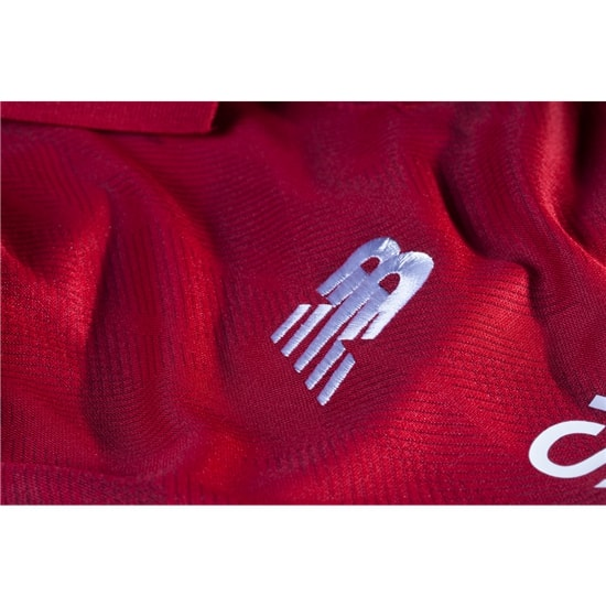 finest selection 198b6 cc127 Liverpool Home Jersey 18-19