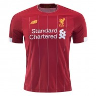 Liverpool Home Jersey 19-20 BF