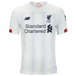 Liverpool Away Jersey 19-20