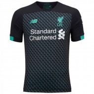 Liverpool 3rd Jersey 19-20