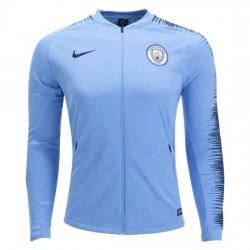 Manchester City Anthem Jacket 18-19