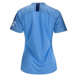 Manchester City Home Ladies Jersey 18-19 BF