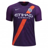 Manchester City 3rd Jersey 18-19 BF