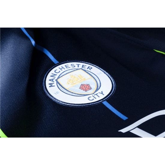 check out 38476 b23cc Manchester City Away Jersey 18-19