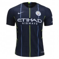Manchester City Away Jersey 18-19 BF