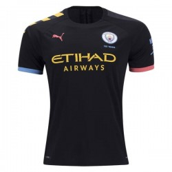 Manchester City away Jersey 19-20