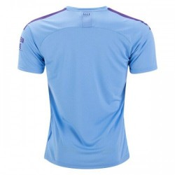Manchester City Home Jersey 19-20