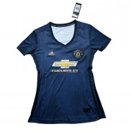 Manchester United 3rd Ladies Jersey 18-19