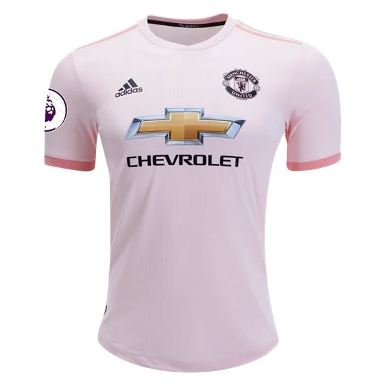 new style 4b451 3811f Manchester United Away Jersey 18-19