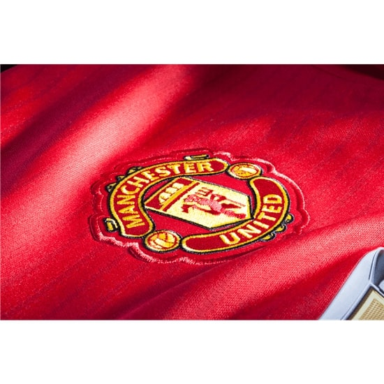 Manchester United Home Jersey 18-19