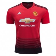 Manchester United Home Jersey 18-19 BF