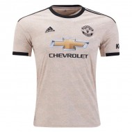 Manchester United Away Jersey 19-20