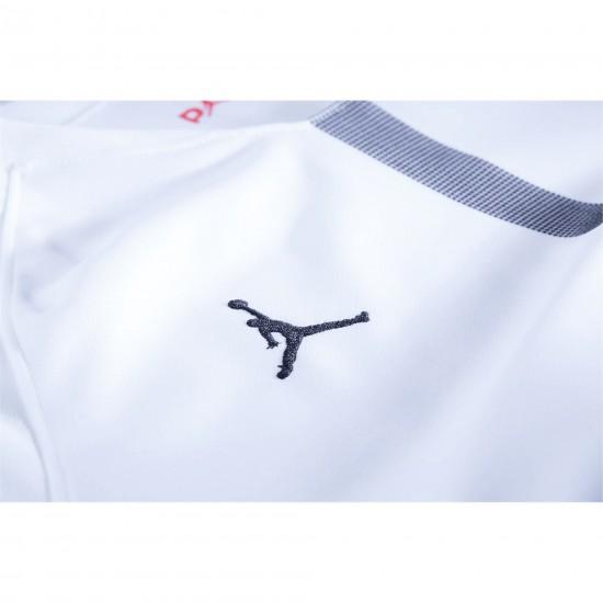 PSG Jordan White Ladies 18-19 BF