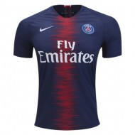 PSG Home Jersey 18-19