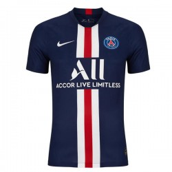 PSG Home Jersey 19-20