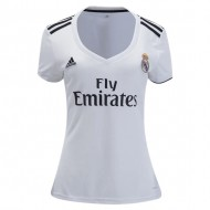 Real Madrid Home Ladies 18-19 BF