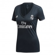 Real Madrid Away Ladies 18-19