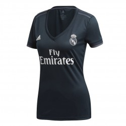 Real Madrid Away Ladies 18-19 BF