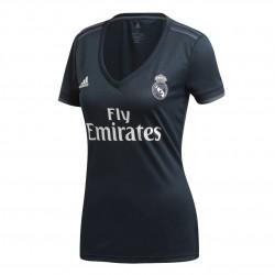 Real Madrid Away Ladies 18-19