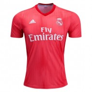 Real Madrid 3rd Jersey 18-19 BF