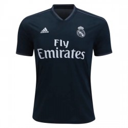 Real Madrid Away Jersey 18-19 BF