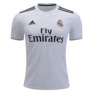 Real Madrid Home Jersey 18-19