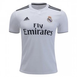 Real Madrid Home Jersey 18-19 BF