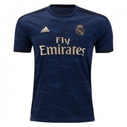 Real Madrid Away Jersey 19-20 BF