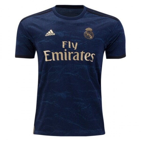 Real Madrid Away Jersey 19-20