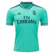 Real Madrid 3rd Jersey 19-20