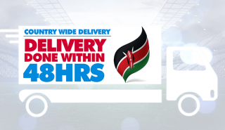 Enjoy Fast and Efficient Shipping. Door to Door services in Nairobi