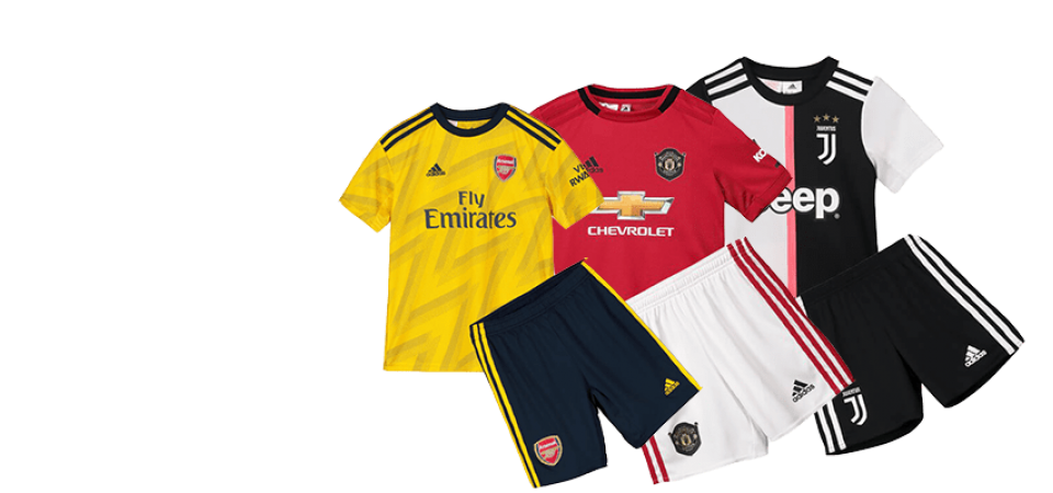 New Season 19-20 Jerseys Available
