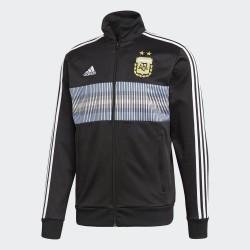 Argentina Black Jacket 2018