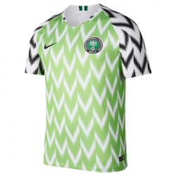 Nigeria Home 2018