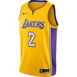 Los Angeles Lakers Lonzo Ball