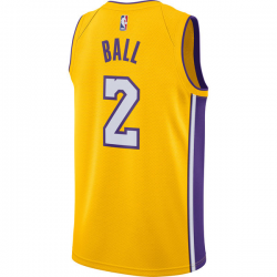 Los Angeles Lakers Lonzo Ball