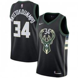 Milwaukee Bucks Antetokounmpo