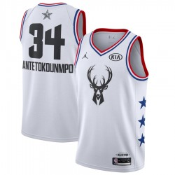 Milwaukee Bucks Antetokounmpo All Stars