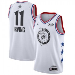 Boston Celtics Irving All Stars