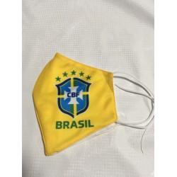 Brazil Home Mask