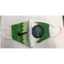 Nigeria Home Mask